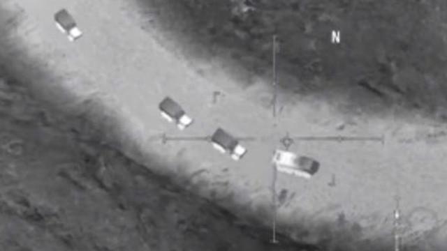 ABD'yi ''DEAŞ'ı korumakla'' suçlayan Rusya fena yakalandı