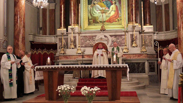 Vatikan'ın kararı İstanbul'da olay yarattı !