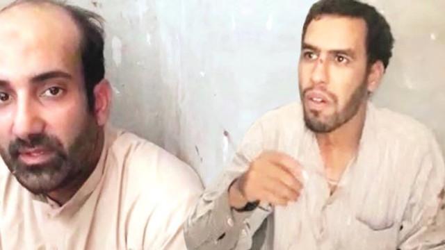 ''CIA, DEAŞ'lı teröristleri canlı bomba olma şartıyla tahliye etti''