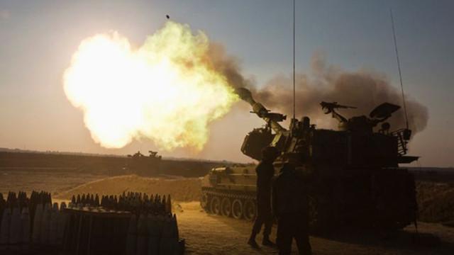 ABD'li komutan: ''Eğer Türkiye Afrin'i vurursa PYD'yi koruruz''