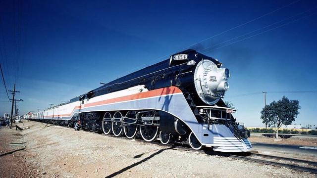 Şimdi de yerli elektrikli lokomotif geliyor