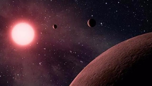 Dünya büyüklüğünde yeni gezegen keşfedildi