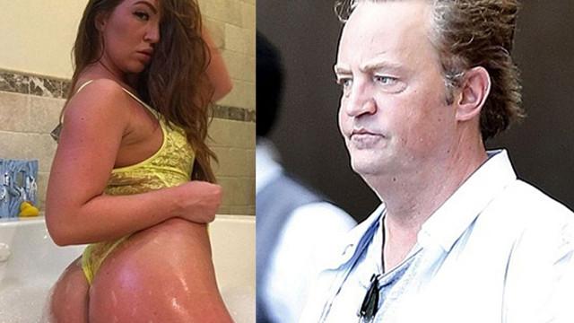 Ünlü oyuncu porno yıldızına bakın ne sormuş !