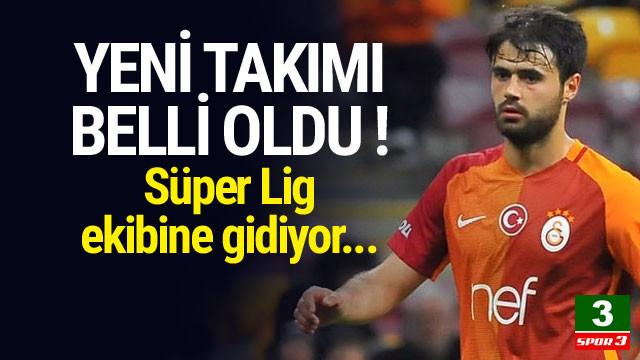 Ahmet Çalık Süper Lig ekibine gidiyor !