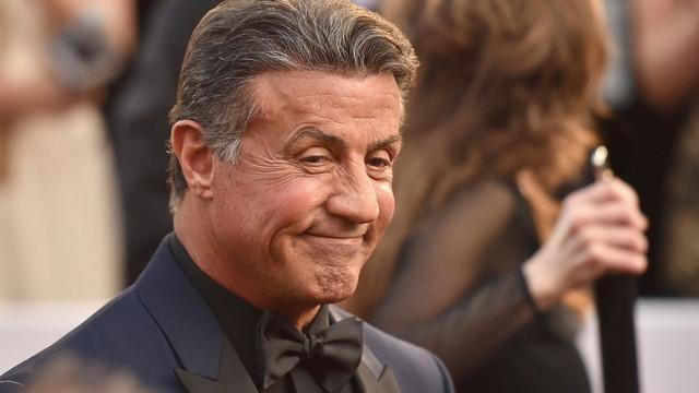 Sylvester Stallone da tecavüz ile suçlanıyor