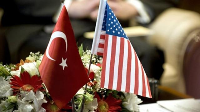 ABD'den küstah Türkiye açıklaması: ''Askeri olarak kısıtlanır''