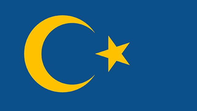 İsveç bayrağı için ''ay-yıldız'' kampanyası