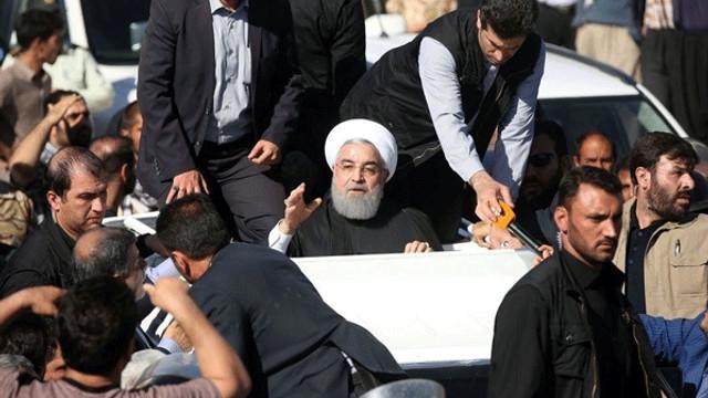 İran açıkladı ! İlk kez o ülkeden kabul edecekler