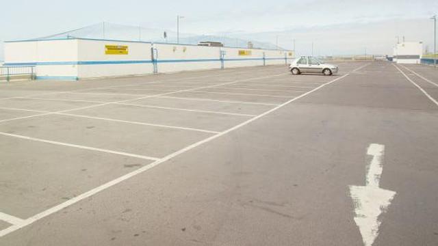 Şaka gibi ! Park ettiği arabasının yerini 20 yıl sonra buldu