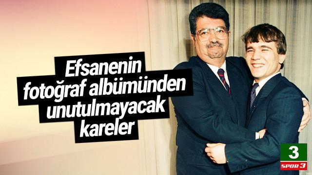 Fotoğraflarla Naim Süleymanoğlu