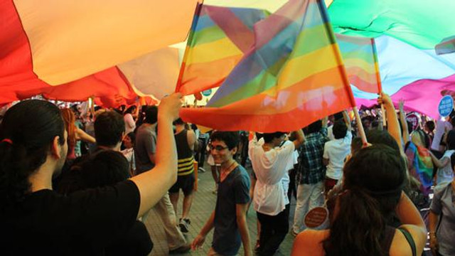 Ankara'da o etkinlikler süresiz yasaklandı