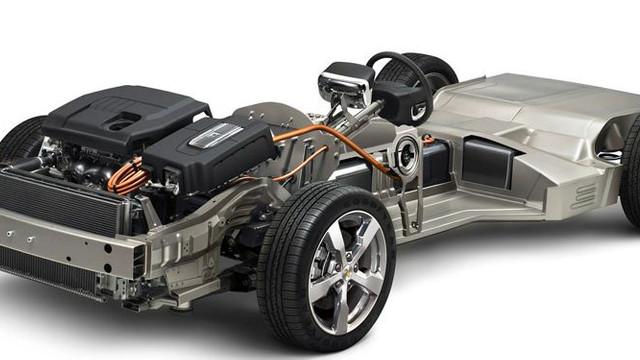 Yerli elektrikli otomobil, yerli pille gelecek