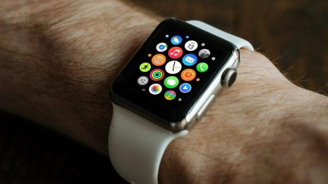 Apple Watch bu sene de kullanıcılarına ''meydan okudu''