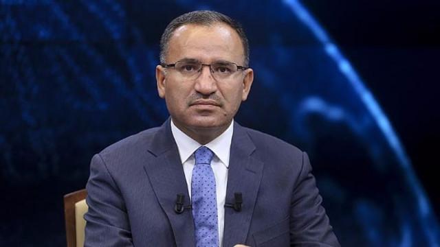 Hükümetten Rıza Sarraf açıklaması: Türkiye'ye kumpas kuruldu