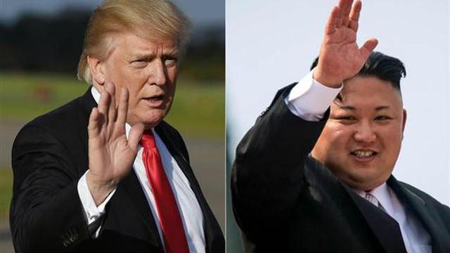 ABD Kuzey Kore'yi o listeye aldı