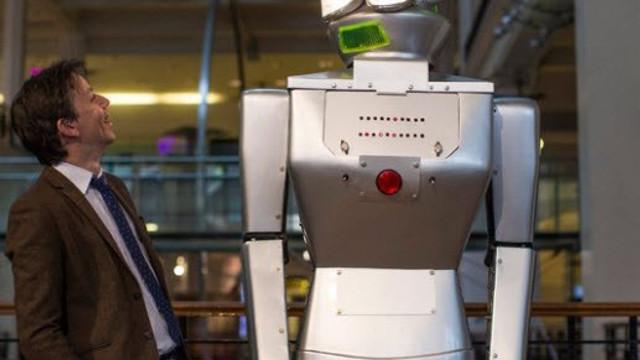 İşlerini makinelere kaptıran insanlar ne iş yapacaklar?
