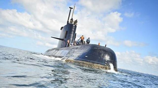 Kayıp denizaltıdan kötü haber ! Sadece 2 gün...