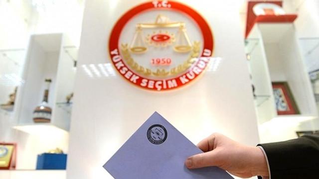 Seçimler öncesinde AK Parti'den sürpriz YSK adımı