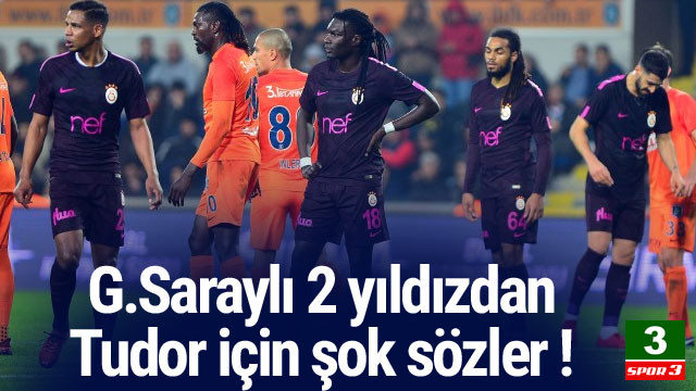 Galatasaray karıştı ! Gomis ve Belhanda...