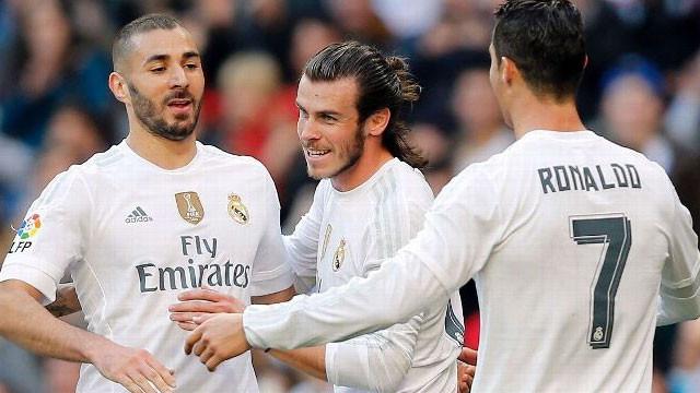 Real Madrid'de Joachim Löw sesleri