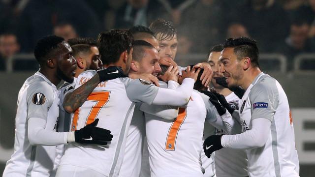 Ludogorets - Başakşehir: 1-2