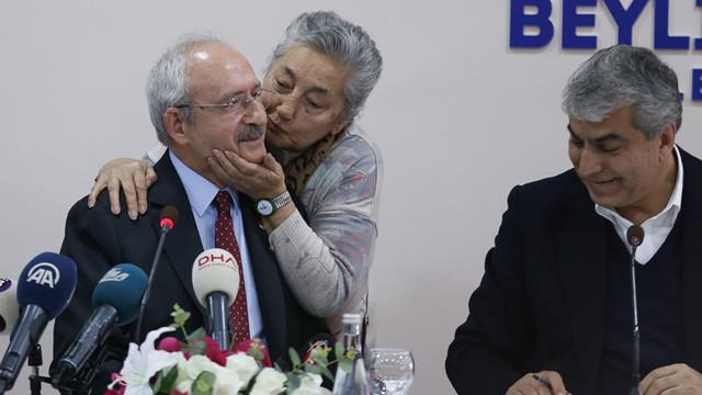 Kılıçdaroğlu'nun zor anları... Ne yapacağını bilemedi