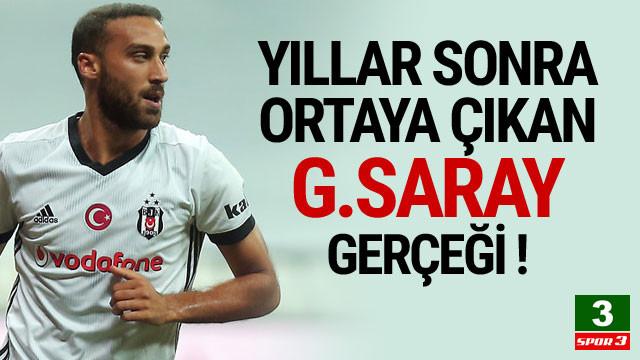 Şoke eden Galatasaray gerçeği ! Cenk Tosun...