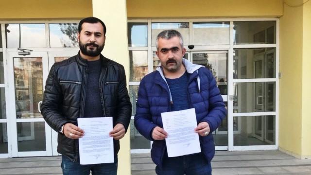 Ülkü Ocakları'ndan Nur Yerlitaş'a suç duyurusu