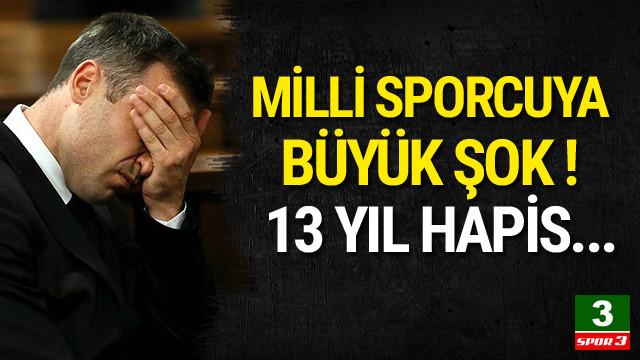 Pistorius'un cezası 6 yıldan 13 yıla yükseldi !