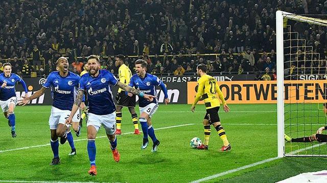 Schalke'den müthiş geri dönüş !