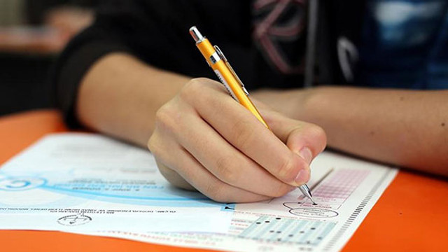 Liseye giriş sınavında soru sayısı yine değişti !
