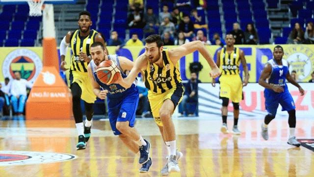 Fenerbahçe'den büyük fark !