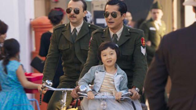 Oscar adayı ''Ayla'' festivalden çekildi