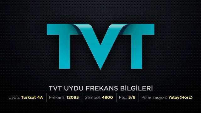 TVT yayına başladı