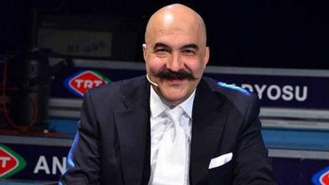 TRT'nin ünlü ismi hayatını kaybetti