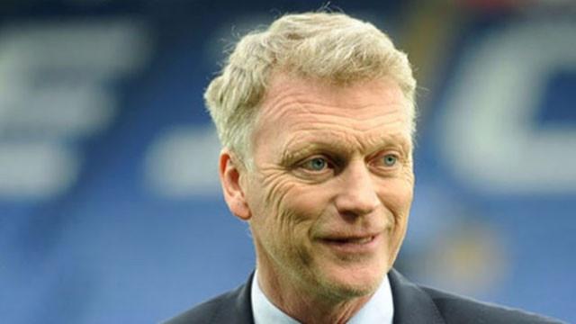 West Ham United, David Moyes'la anlaştı