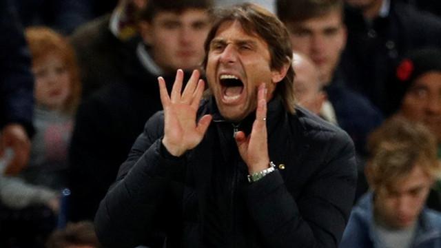 Conte David Luiz'i gözden çıkardı !