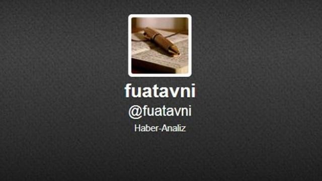 ''Fuat Avni''ye bilgi veriyordu... İade edilecek !