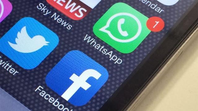 WhatsApp, Facebook, Twitter ve Instagram mesajlarınızı okuyorlar !