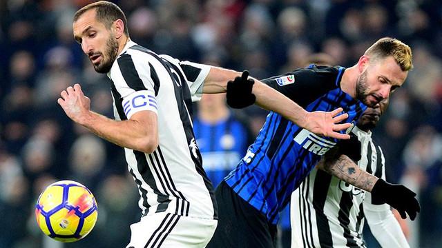 İtalya'daki dev maç nefes kesti !
