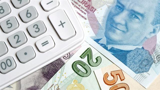 Türkiye üçüncü çeyrek büyüme rakamları açıklandı