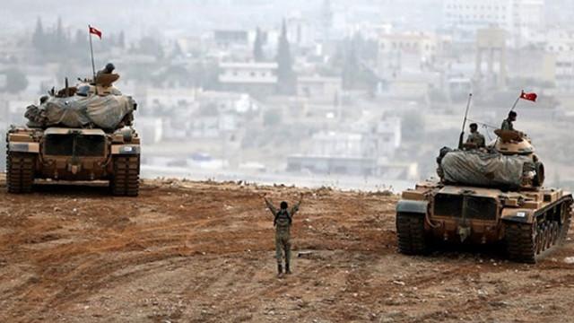 Ruslar çekiliyor, Afrin'e operasyon an meselesi