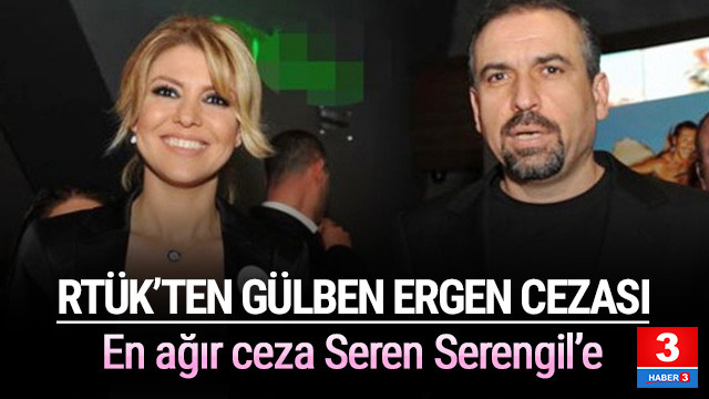 RTÜK magazin programlarına cezayı kesti