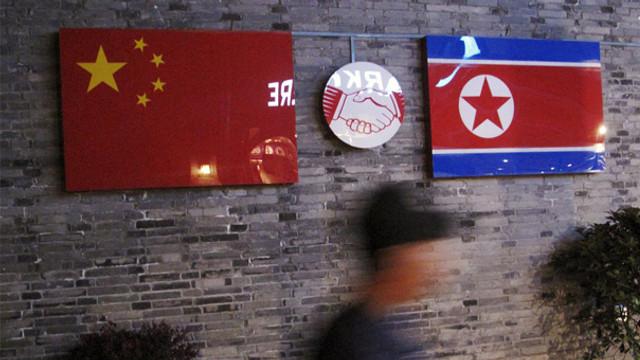 Çin'i korku sardı... Sınırda kamplar kuruyor !