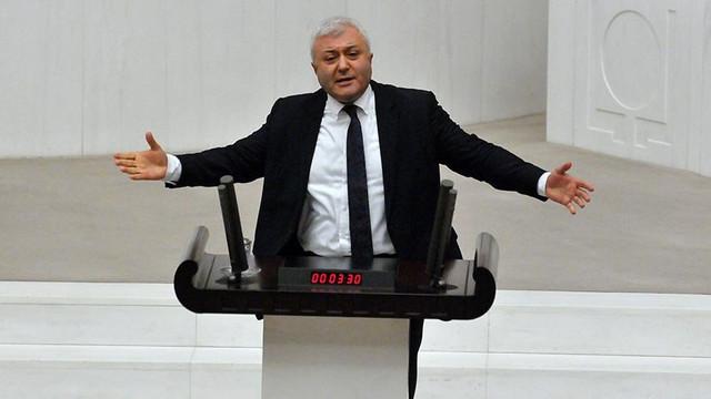 CHP'den şok iddia: MİT'in 4 daire başkanı PKK'nın elinde mi ?