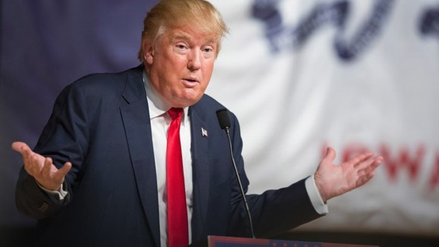 Trump'a soğuk duş ! 25 yıl sonra kaybettiler