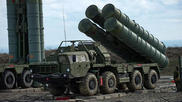 ABD'den Türkiye açıklaması: S-400 konusunda endişeliyiz