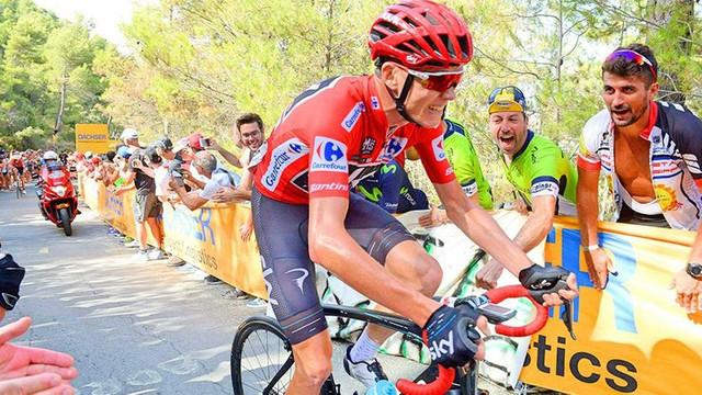 Şampiyon bisikletçide doping çıktı !