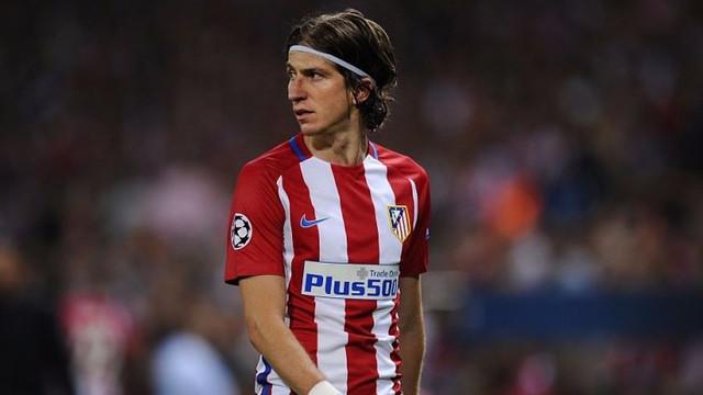 Filipe Luis'den transfer açıklaması !