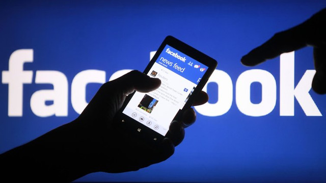 Facebook'tan Kudüs anketi açıklaması